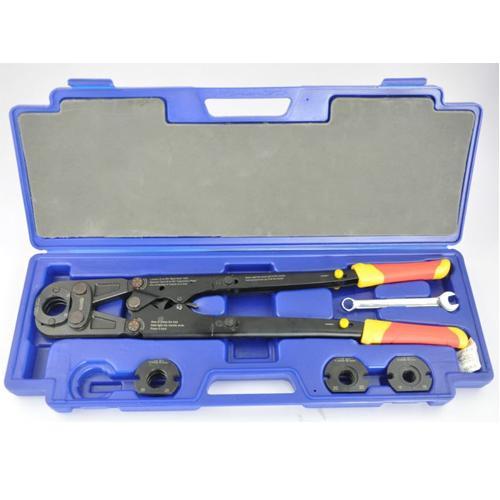 Handkrympverktyg för Pex-Al-Pex flerlagsrör