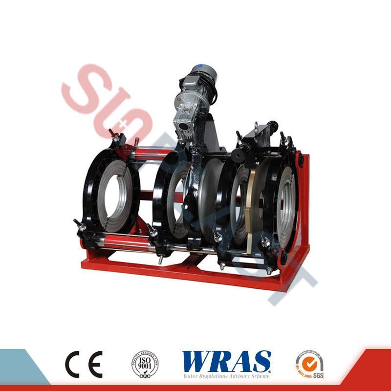 710-1000mm Hydraulisk Butt Fusion Svetsmaskin för HDPE-rör