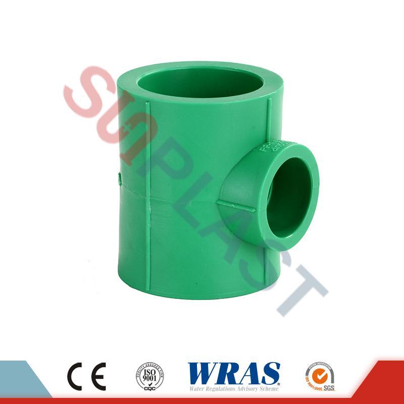 DIN8077 PPR-reducerande tejp